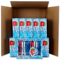 Airheads Candy Canes - 12-12 Ct Cradles