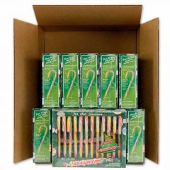 Smarties Candy Canes 12-12 ct cradles