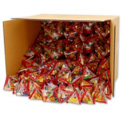 Jelly Belly Bulk Pyramid Bags - 10 Flavor Mix