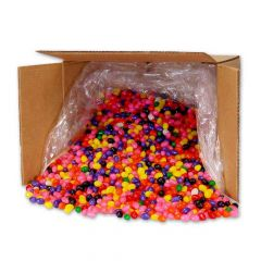Jelly Beans 31 lb bulk case