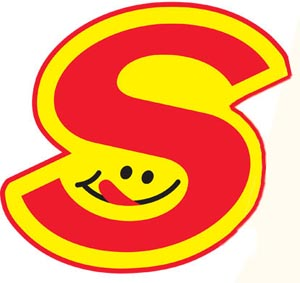 Dum Dums Bright Green Sour Apple 4-75 ct bags