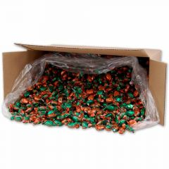 Strawberry Bon Bons 31 lb bulk