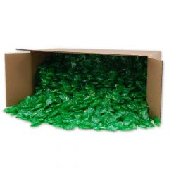 Key Lime Hard Candy Discs 31 lb bulk
