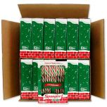 Peppermint RG&W Candy Canes 12-12 ct cradles